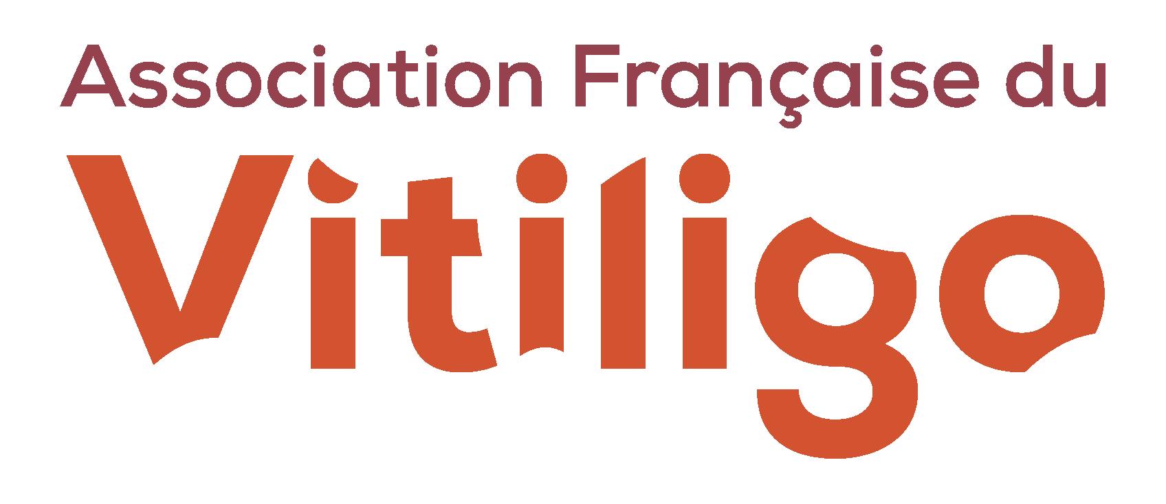 Logo association vitiligo